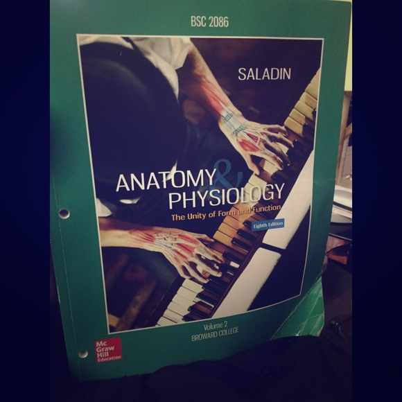 Low price !!Anatomy physiology Book